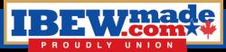 IBEWMADE logo